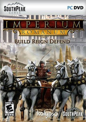 Imperium Romanum (PC)(Full ISO) Download Completo