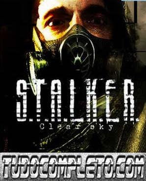 S.T.A.L.K.E.R Clear Sky (PC) UK + RARFIX Download