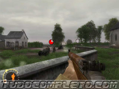 Brothers in Arms: Road to Hill 30 (PC) Full ISO Download Completo