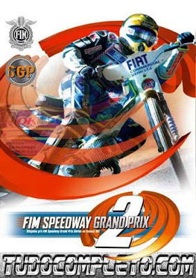 FIM Speedway Grand Prix 2 (PC) Full ISO
