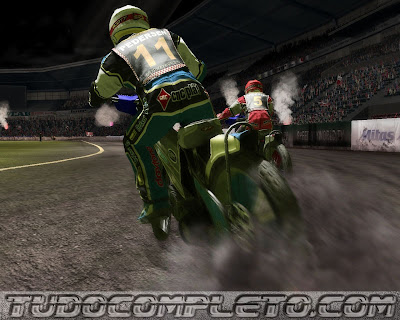 FIM Speedway Grand Prix 3 (PC) Full ISO