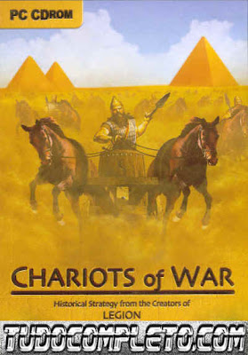 Chariots Of War (PC) Rip