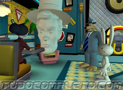 Sam and Max Season 2 (PC)