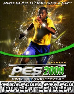 Pro Evolution Soccer 2009 (PC)