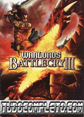 Warlords Battlecry III (PC)