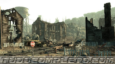 Fallout 3 (PC) ISO