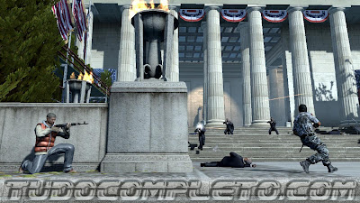 Secret Service Ultimate Sacrifice (PC)