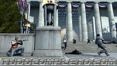 Secret Service Ultimate Sacrifice (PC)