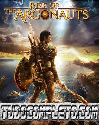 Rise Of The Argonauts (PC) ISO