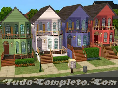 The Sims 2: Apartment Life (PC)