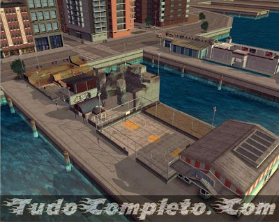 Tycoon City: New York (PC)