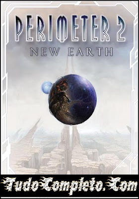 Perimeter 2 New Earth (PC) ISO