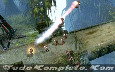 Warhammer 40.000 Dawn of War II (PC) ISO