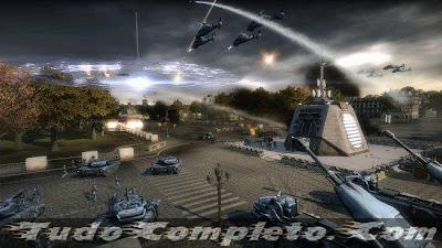 Tom Clancy's EndWar (PC) ISO