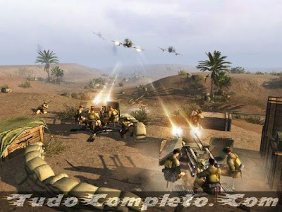 Men Of War (PC) ISO
