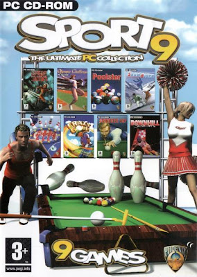 Sport 9 The Ultimate PC Collection (PC) ISO