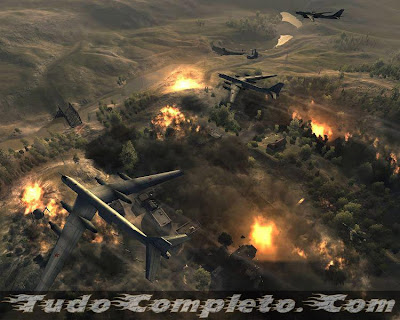 World in Conflict Soviet Assault (PC) ISO