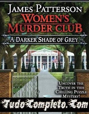 Women's Murder Club: A Darker Shade of Grey
