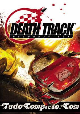 Death Track Resurrection (PC) ISO