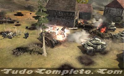 Company of Heroes Tales of Valor (PC) ISO