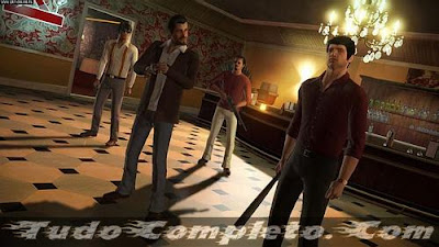 The Godfather 2 (PC) ISO