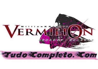 Million Knights Vermilion