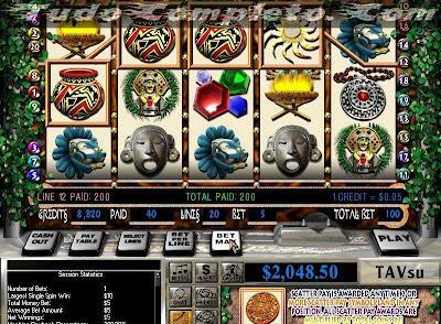 Reel Deal Slots Adventure
