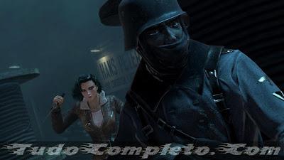 Velvet Assassin (PC) Full Rip