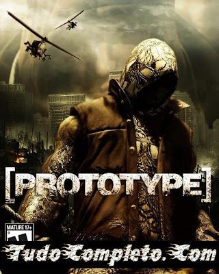 Prototype (PC)