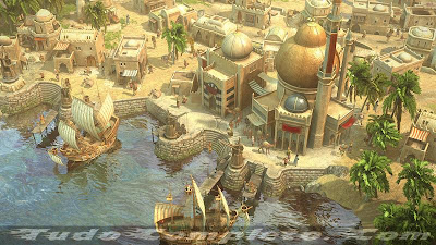 Anno 1404 Dawn Of Discovery