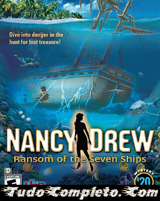 Nancy Drew: Ransom of 7 Ships