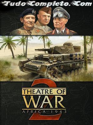 Theatre of War II: Africa 1943