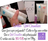 Desodorante corporal Qod Poésie