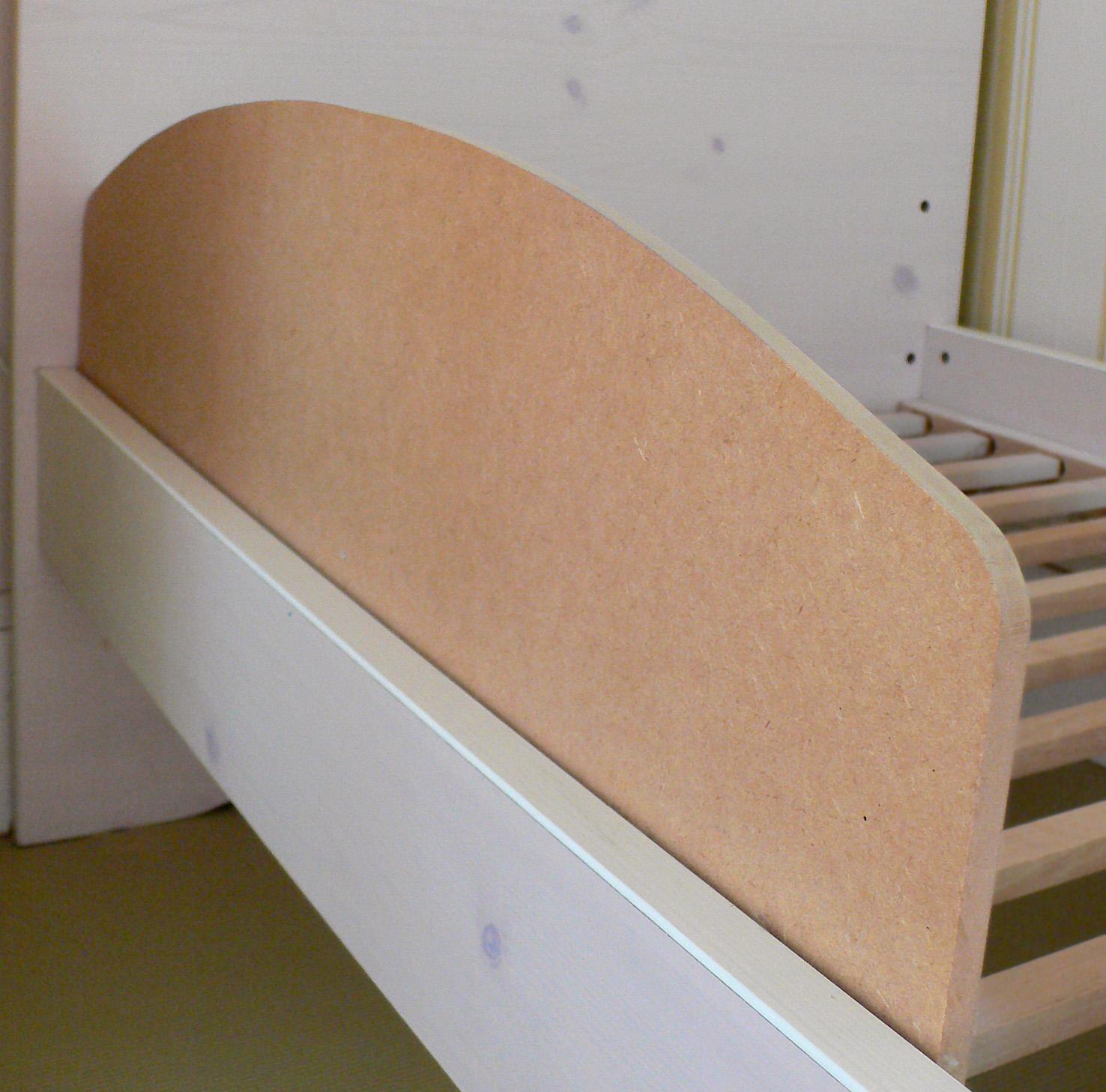 fabriquer une barrire de lit meuble de salon contemporain. Black Bedroom Furniture Sets. Home Design Ideas