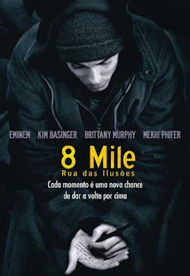 8 Mile – Rua Das Ilusões Dublado