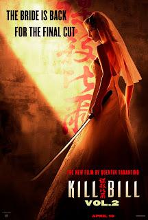 Baixar Filme Kill Bill Vol. 2 - Dublado