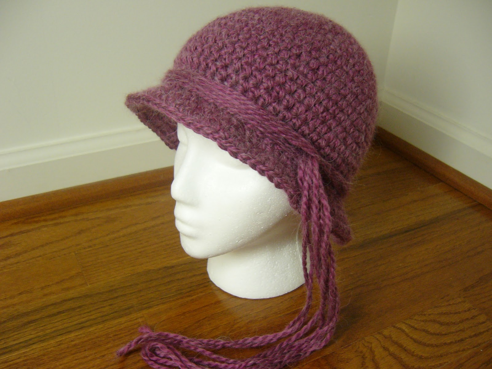 Mixin it up with DaPerfectMix\': Classic Cloche Pattern