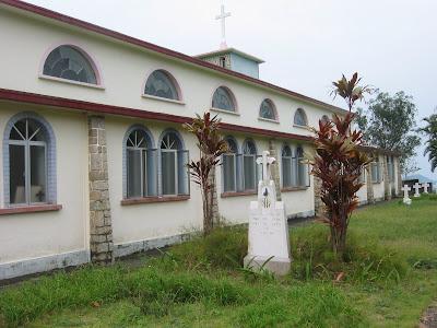 大鄉里快樂日記: 聖母神樂院