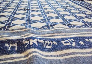 Pañuelo palestino, israel, palestina
