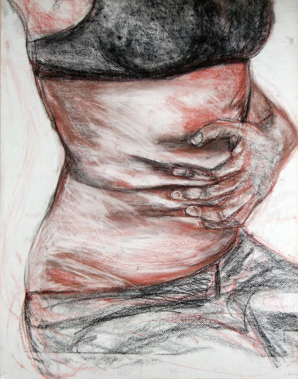 What is Real Beauty?: Eating Disorder Art