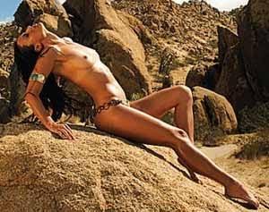Best Amanda Shepherd Nude Gif