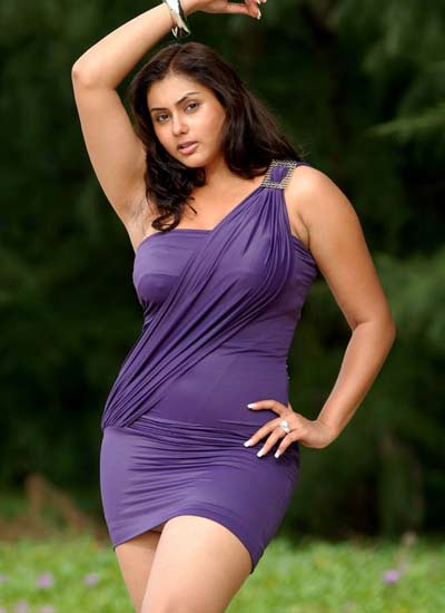 Actress Namitha Sexy Photos - Celebrities Around the World