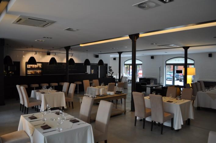 Zjesc Poznan Hugo Restaurant Ocena 4 66