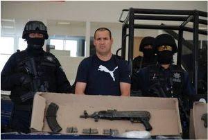 Borderland Beat: Mexican Police Arrest High-Level Juarez