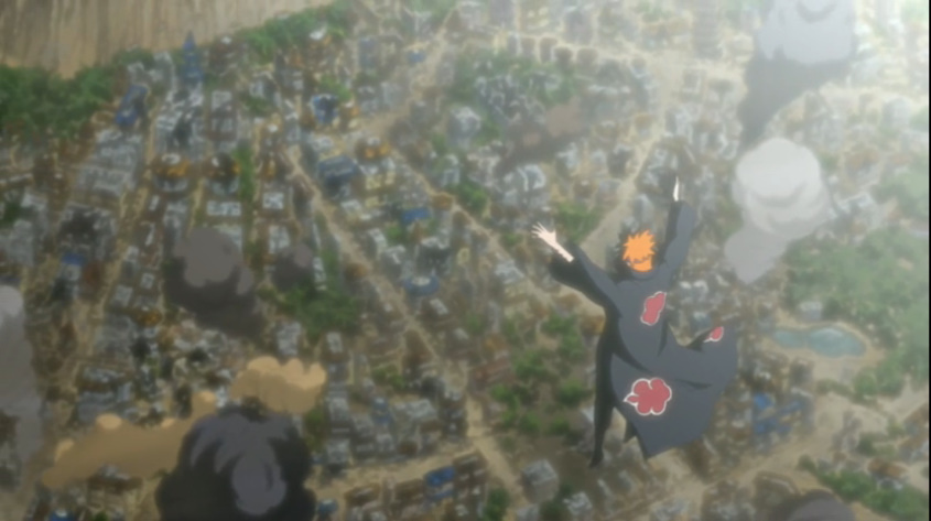 Anime / Manga Journal: Naruto Shippuden - Episode 162