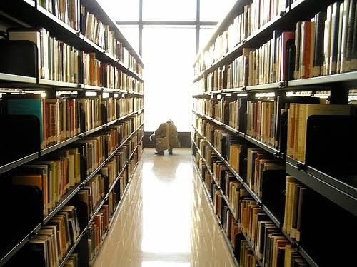 Scala Job Library Assistant Philadelphia University