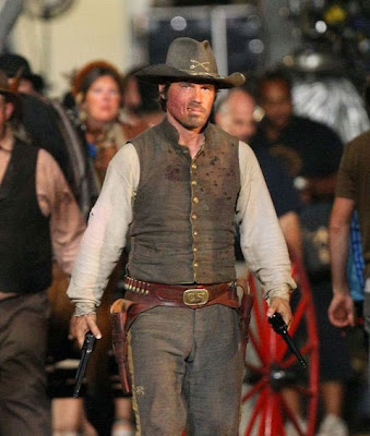 Josh Brolin as Jonah Hex - Jonah Hex Movie