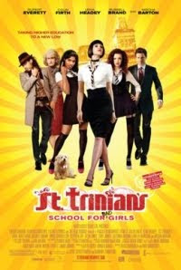 St. Trinian Movie