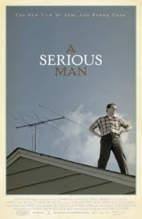 A Serious Man Movie