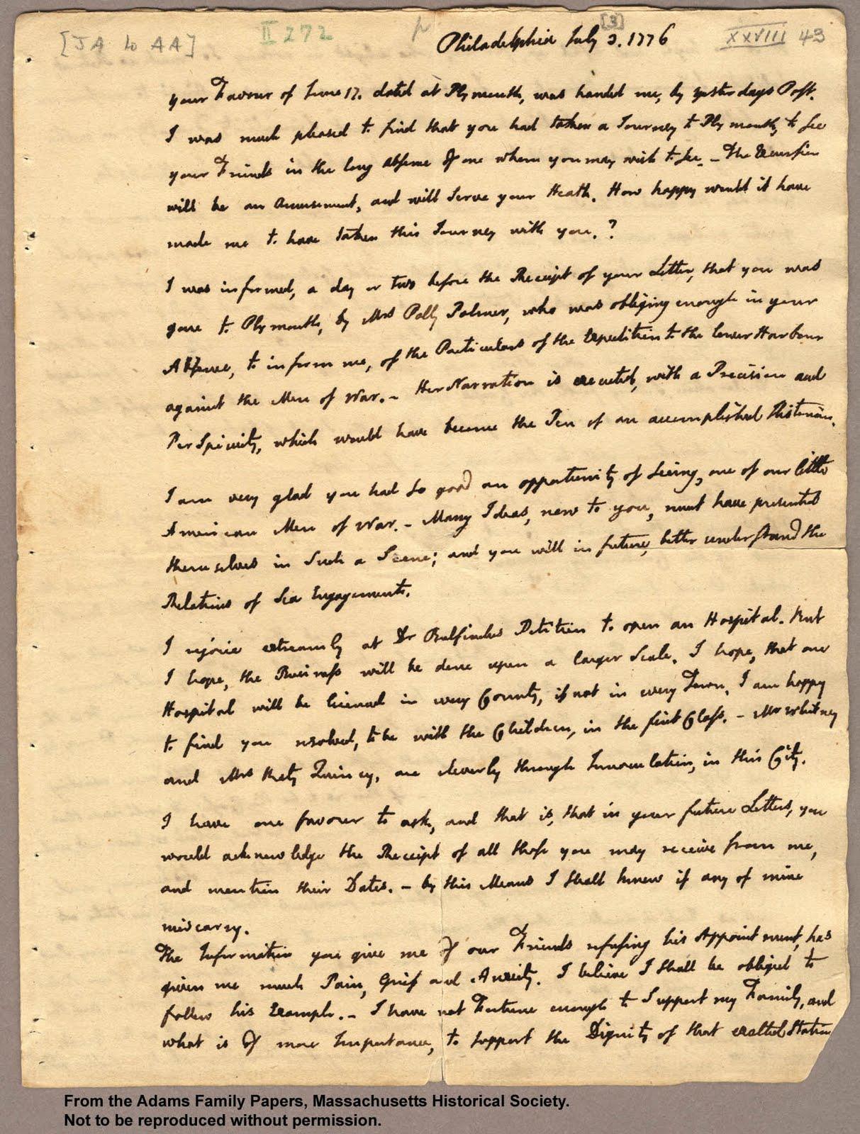 john adams essay strictly letters adams your favor p strictlylettersblogspotcom abigail adams essay abigail adams essay
